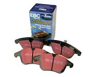 FREELANDER 2  EBC ULTIMAX - HEAVY DUTY PERFORMANCE PADS - FRONT - LR004936