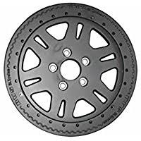 Terrafirma RVS Alloy Wheel for Defender Discovery RRC Matt Anthracite TF100