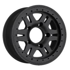 Terrafirma RVS Alloy Wheel for Defender Discovery RRC Matt Black TF102